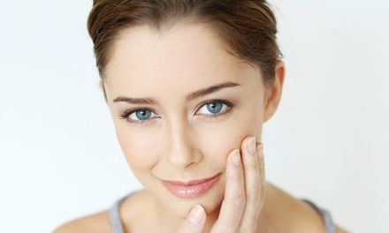 $85 for One Area of Botox at South Florida Center for Cosmetic Surgery ($250 Value)