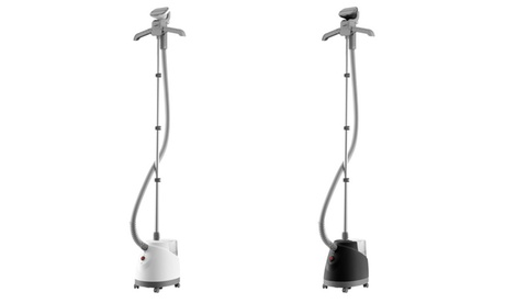 Steam and Go SAG-11 Garment Steamer with 1.6L Water Tank photo