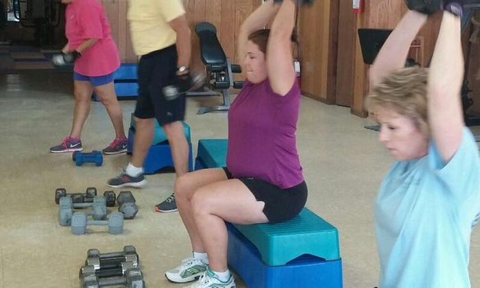 Lean Physique Llc - Lexington: 15 Fitness Classes at Lean Physique LLC (45% Off)