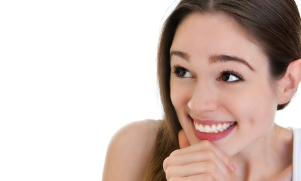 $2,799 for a Complete Invisalign Treatment from Dr. Pyle with Orlando Dental Group ($6,400 Value)