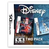 Frozen and Big Hero 6 Games for Nintendo DS (2-Pack)