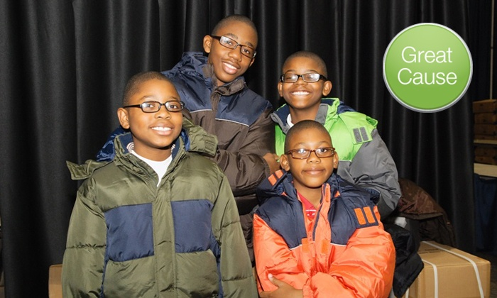 Operation Warm: $10 Donation for a Winter Coat for a Child in Need