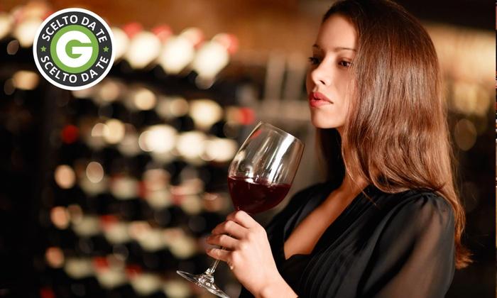 47 Anno Domini - 47 ANNO DOMINI: Degustazione vini da 47 Anno Domini con 2 bottiglie omaggio a persona da 19 €