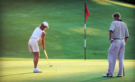 1-Hour, Semi-Private, Introductory Golf Lesson (a $50 value) - Arroyo Seco Golf Club in South Pasadena