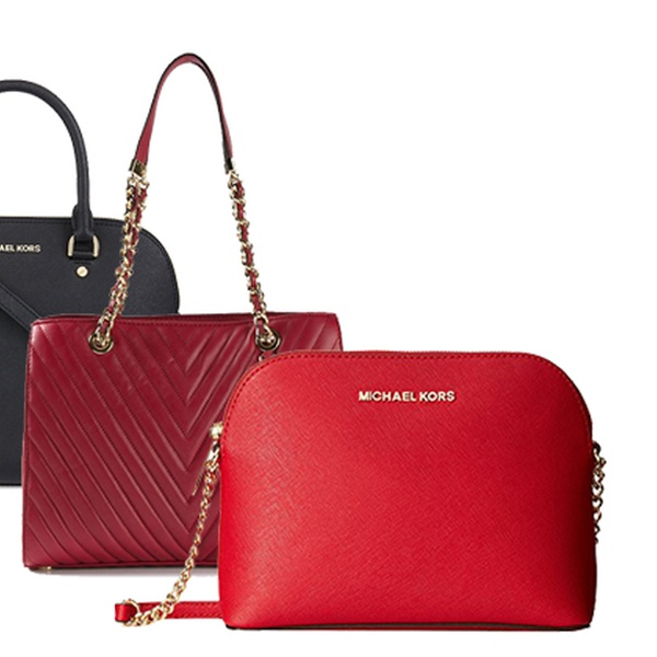 63a3c649b523 Michael Kors Bags in Choice of Style from AED 649 (Up to 41% Off)