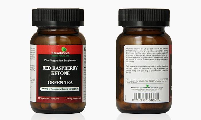 Raspberry Ketones By Gnc Groupon Goods