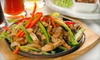 Up to 52% Off Fiesta Mexicana Restaurant