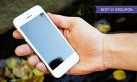 iPhone-Display-Reparatur für iPhone 55C5S, 6 oder 6plus bei Smartphonedoc (bis zu 52% sparen*)