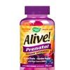 Alive! Prenatal Gummy Vitamins