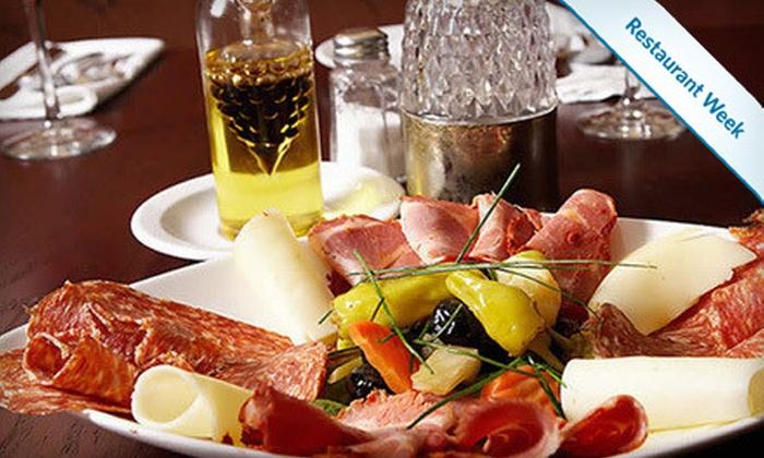 La Fourno Ristorante Trattoria - Philadelphia: Italian Cuisine for Dinner or Lunch at La Fourno Ristorante Trattoria (Up to 52% Off)