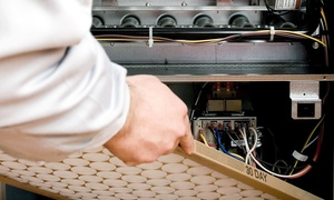 Aire Serv Heating and Air Conditioning: $49 for a Furnace Tune-Up from Aire Serv Heating and Air Conditioning ($109 Value)