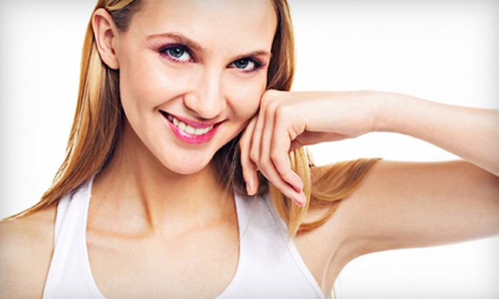Florida Center for Laser, Facials, Electrolysis & Permanent Makeup - Lake Town Center: Laser Hair Removal at Florida Center for Laser, Facials, Electrolysis & Permanent Makeup in Mount Dora (Up to 91% Off). Three Options Available.