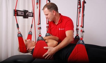 3 o 5 sesiones de fisioterapia manual o con Redcord Neurac desde 39,99 € en 360 Sport Care