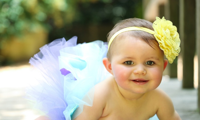 Bella Grazia Photography - Doylestown: 30-Minute Studio Photo Shoot with Wardrobe Changes and Digital Images from Bella Grazia Photography (70% Off)
