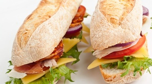 Andrea's Cafe: 60% off at Andrea's Cafe