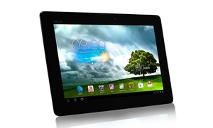 "Asus Memo Pad Smart 16gb 10.1"" Android Tablet (manufacturer Refurbished)"