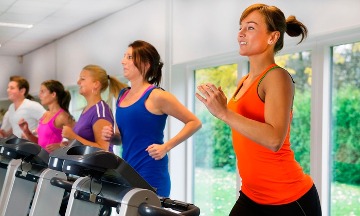 Koko FitClub - Multiple Locations: $59 for Consultation, 18 Smartraining and Cardio Sessions, Webpage and Nutrition Program at Koko FitClub ($222.50 Value)