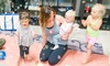 Kid Spot - Sycle: Five Music & Movement Classes for One or Two Children from Kid Spot at Fitness Studios (Up to 60% Off)