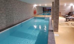 Proche Le Touquet : chambre double Confort/Sup avec spa en option Cucq