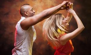 Salsa Body Soul: Four Dance Classes from Salsa Body Soul (42% Off)
