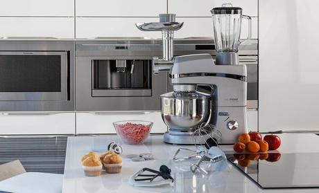 Cocinas ofertas descuentos y promociones - Robot de cocina multifuncion ...