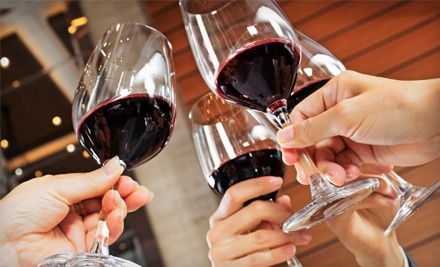Wine-Tasting Seminar for 2 (a $80 value) - Mastronardi Estate Winery in Kingsville