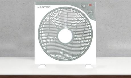 Box Fan 30cm