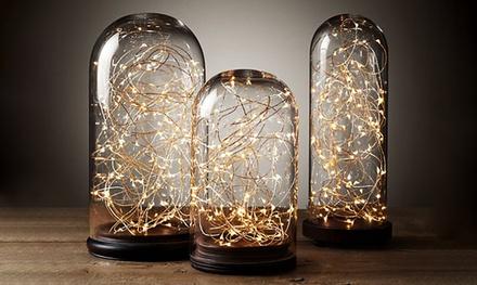 Copper Led String Lights Nz : LED Copper Wire String Lights Groupon Goods