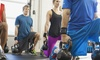 CrossFit Exceed - Greenwich: $99 One Month of Unlimited CrossFit Classes from CrossFit Exceed (56% Off)