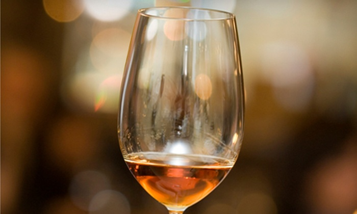 Borrelli Wines - City Centre: $95 for a Winemaking Experience at Borrelli Wines ($185 Value)