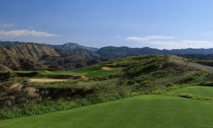 Lost Canyons Golf Club: 18 Holes of Golf with Cart and Range Balls for One, Two, or Four at Lost Canyons Golf Club (Up to 33% Off)
