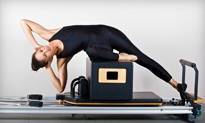 KB Fitness - Almaden Valley: $50 Toward Pilates Membership
