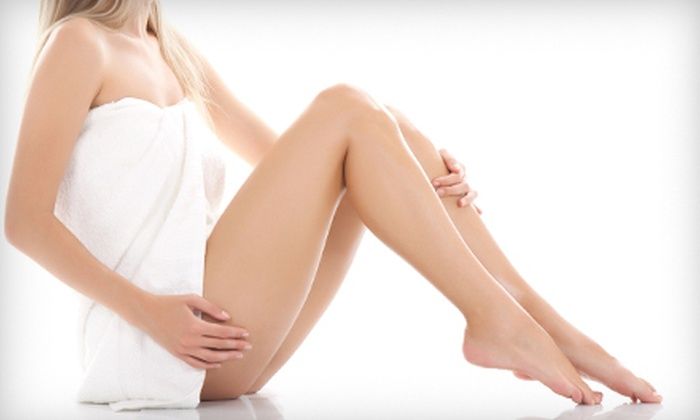 Naturalase - Natralase Medi Spa: Two or Four Spider-Vein Treatments at Naturalase (Up to 71% Off)