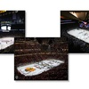 "NHL 12""x15"" Arena Prints"