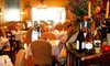Label 7 - Pittsford: Wine Country-Inspired Cuisine for Lunch or Dinner at Label 7 (Up to 53% Off)