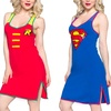 Undergirl DC Comics Sleep Tank