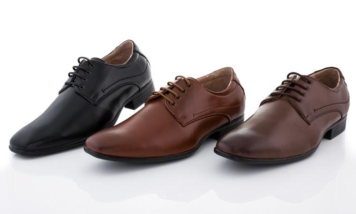 Adolfo Johnston Dress Shoes