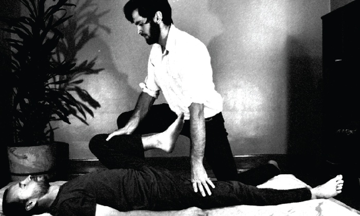 Healing Triad - Healing Triad: A 60-Minute Thai Massage at The Healing Triad (50% Off)