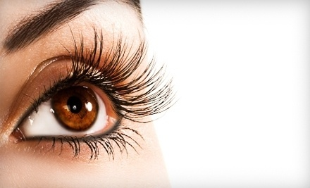 Top or Bottom Permanent Eyeliner or Eyelash Enhancement (a $250 value) - Softouch of Birmingham in Birmingham