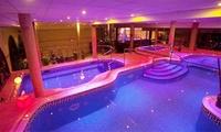 Madrid: 1 o 2 noches para dos con desayuno y opción a 1 circuito spa diario en BlueSense Sierra Madrid 4*
