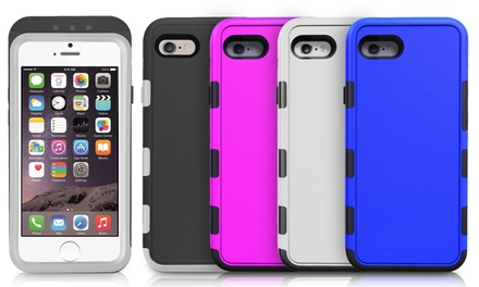 Xtreme Selfie Flash Case for iPhone 6