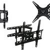 Mount-It! Fixed, Tilt, or Articulating TV Mounts