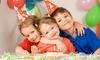Organizacja urodzin dla 15 dzieci