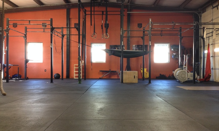 Stones River Strength & Conditioning - Murfreesboro: Two Weeks of Gym Membership at Stones River Strength & Conditioning (74% Off)