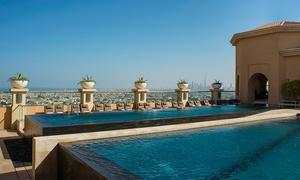 Shine Spa-Sheraton Mall of the Emirates: Pool, Health Club and Spa Membership at Shine Spa at Sheraton Mall of the Emirates Hotel (Up to 57% Off)