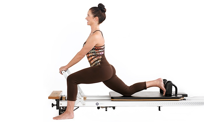 Five Starr Pilates & Fitness - Cal Heights - Bixby Knolls - Los Cerritos: 5 or 10 Pilates Reformer Classes, Indoor Cycling or Core Classes at Five Starr Pilates & Fitness (Up to 65% Off)
