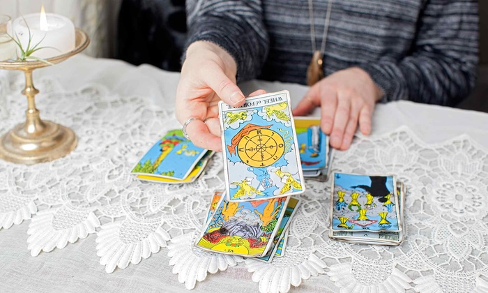 Queens Psychic Advisor - Hackensack : Tarot Card, Full-Life, or Crystal Reading at Queens Psychic Advisor (Up to 71% Off)