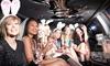 45% Off a BYOB Party-Bus Rental