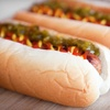 Up to 51% Off Hot Dogs and Drinks