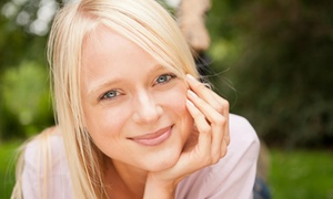 Jimenez Chiropractic-Med Spa: One, Three, or Five Platelet-Rich-Plasma Treatments at Jimenez Chiropractic-Med Spa (Up to 80% Off)